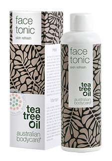 ABC Tea Tree Oil FACE TONIC - Pleťová voda 150ml