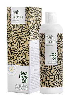 ABC Tea Tree Oil HAIR CLEAN - Šampón na vlasy s Lamesoft Care 250ml