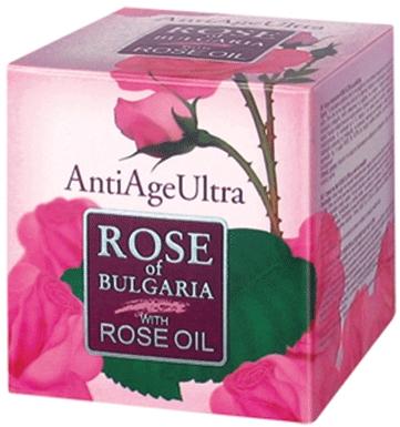 Biofresh Pleťový krém proti vráskam s ružovým olejom 50ml
