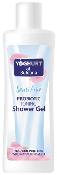 Biofresh Probiotický sprchový gél tonizujúci 230ml