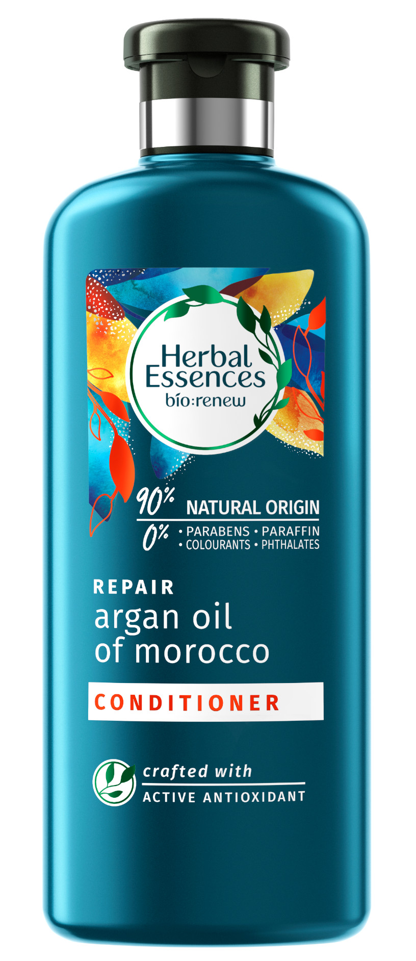 HE kondicionér Repair Argan oil of morocco 360ml