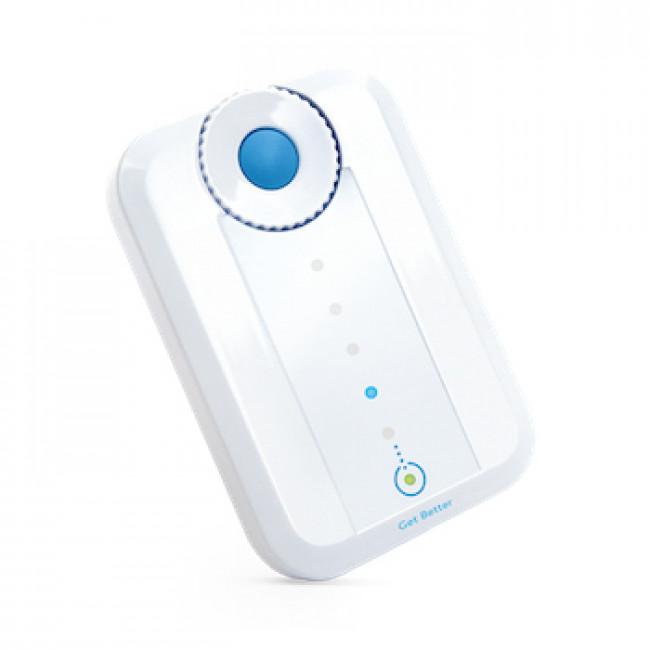 Bluetens Smart elektrostimulátor s príslušenstvom