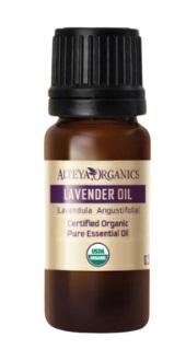 Alteya Levanduľový olej 100% Bio 10ml