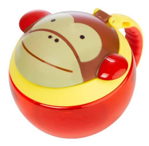 Zoo Nádoba na sušienky - Opička 12m+