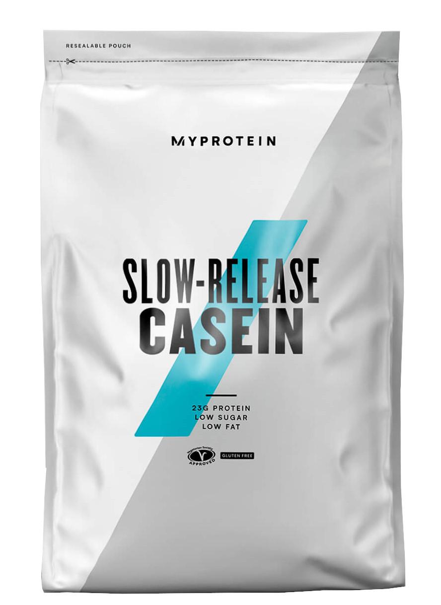 Myprotein Micellar Casein Jahoda 1000g