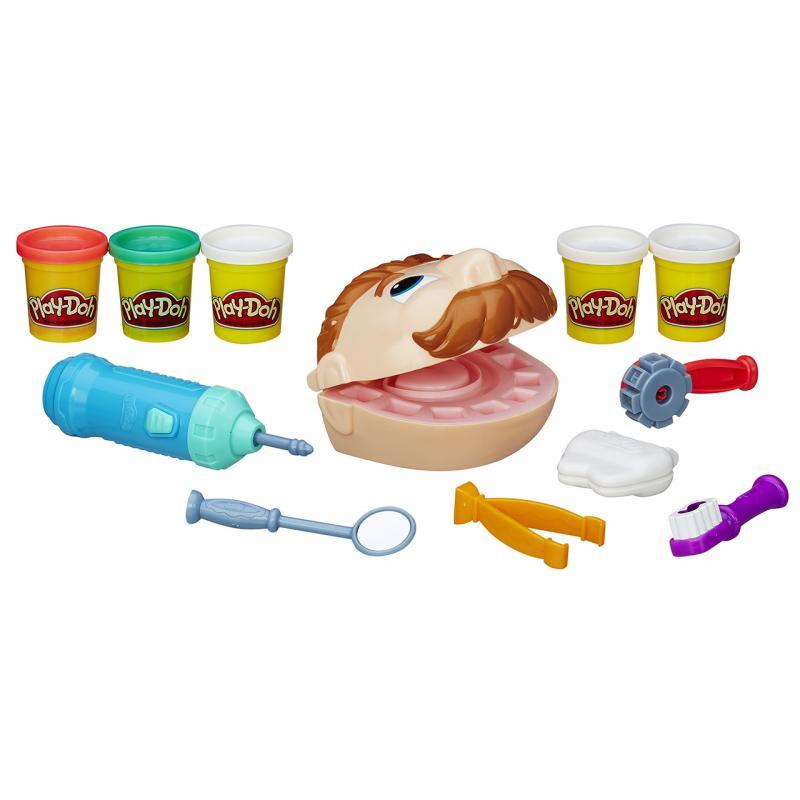 Hasbro Play-Doh Zubár