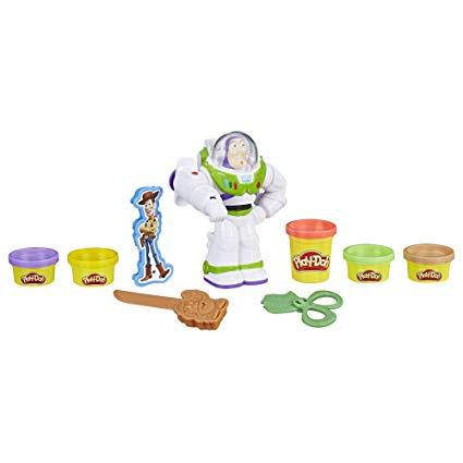 Hasbro Play-Doh Toy Story Buzz