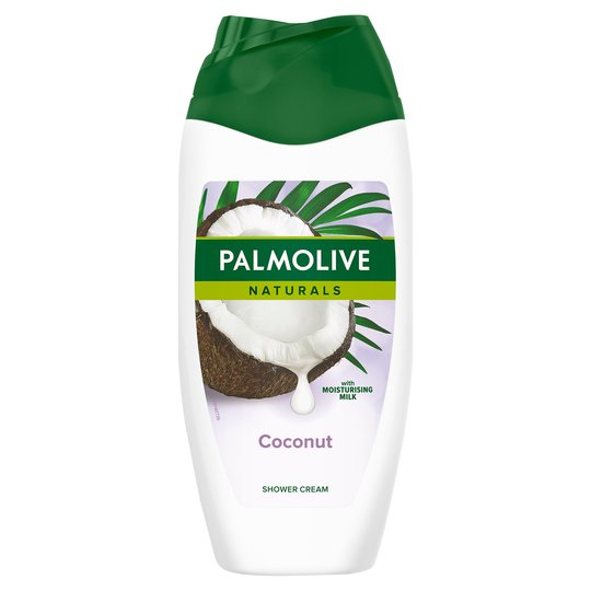 Palmolive SG Coconut 250ml