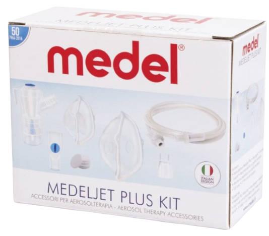 MEDEL Sada inhalačného príslušenstva pre Medel Family Plus.