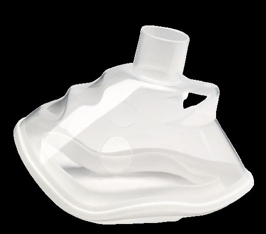 MEDEL Náhradná maska pre dospelých na nebulizéry Medel Maxi a Pro