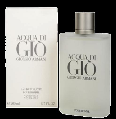 Acqua Di Gio Pour Homme - EDT - 200 ml