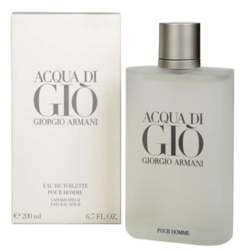 Acqua Di Gio Pour Homme - EDT - 100 ml