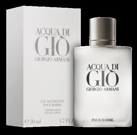 Acqua Di Gio Pour Homme - EDT - 50 ml