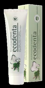 Multifunkčná zubná pasta s výťažkami zo 7 bylín a Kalidentem (Multifunctional Toothpaste) 100ml