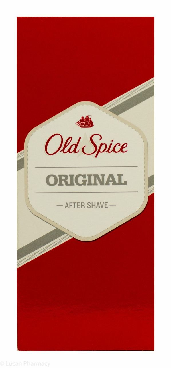 Old Spice Voda po holení Original 100ml