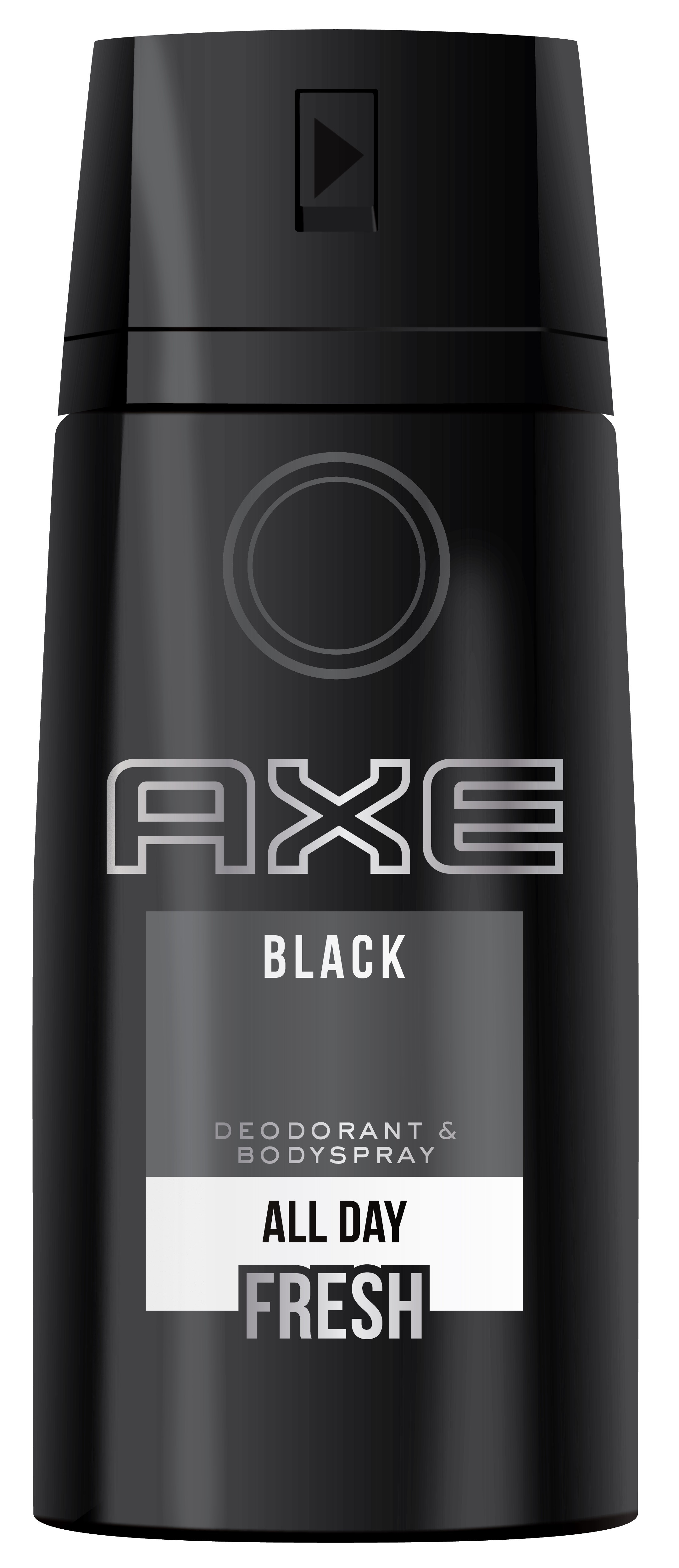 Axe Deodorant Black 150ml