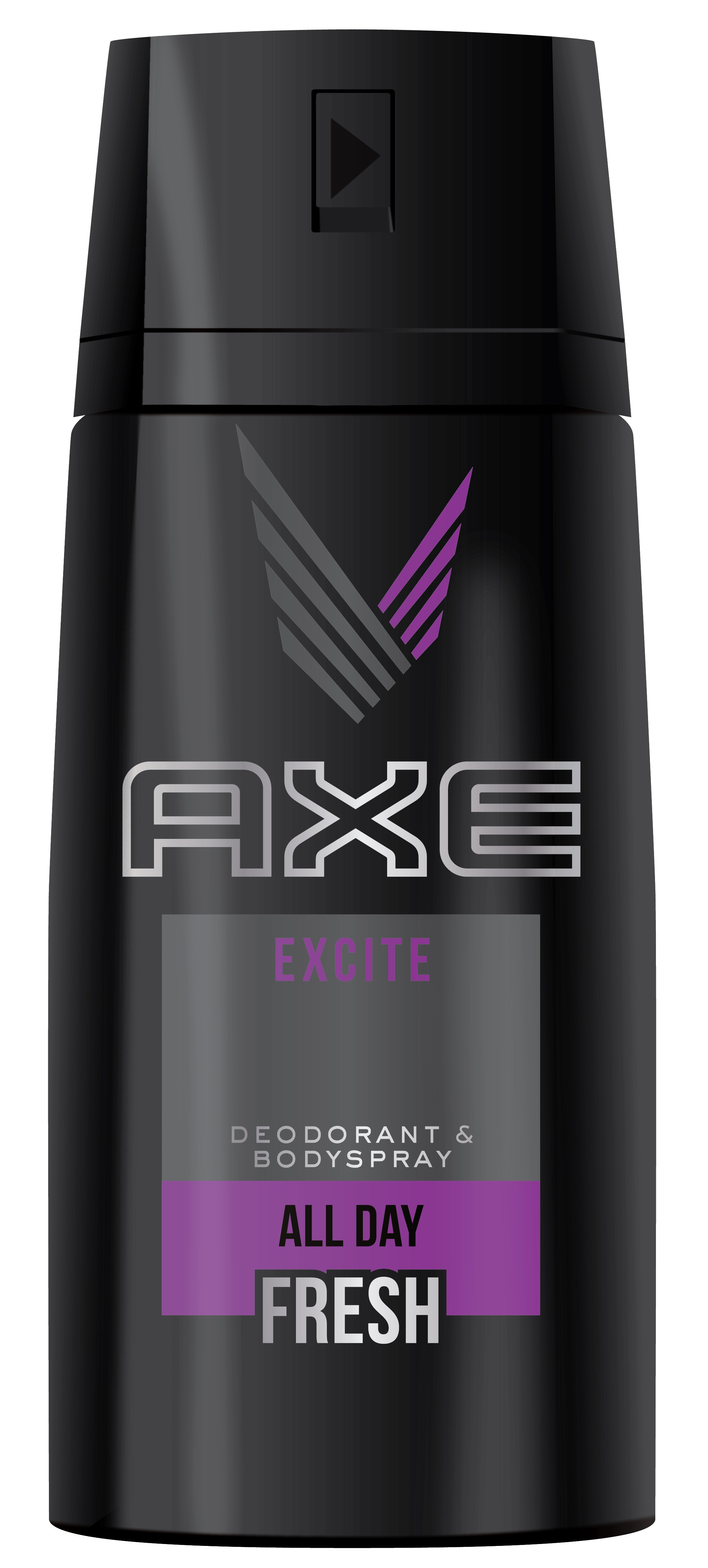 Axe Deodorant Excite 150ml