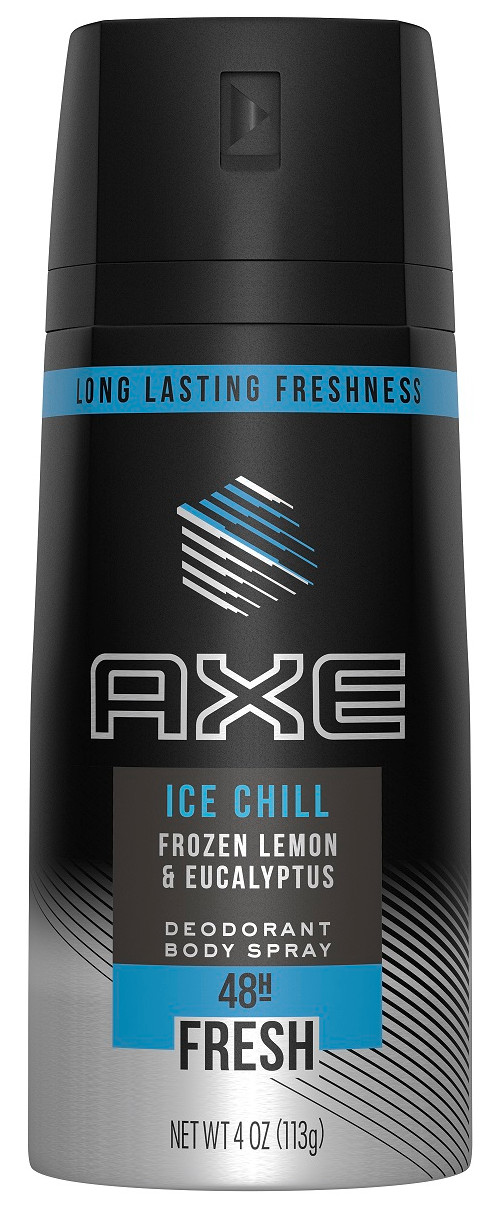 Axe Antiperspirant Ice Chill 150ml