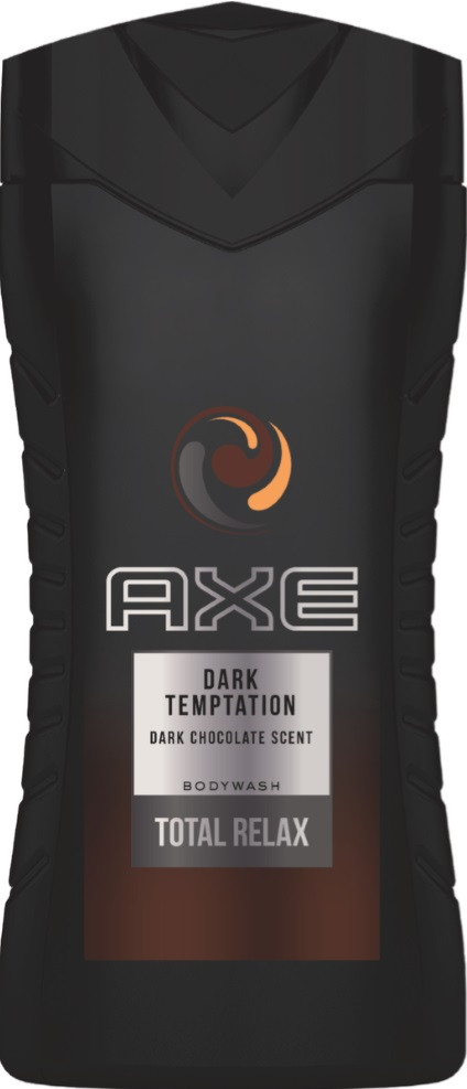 Axe Dark Temptation sprchový gél 250ml