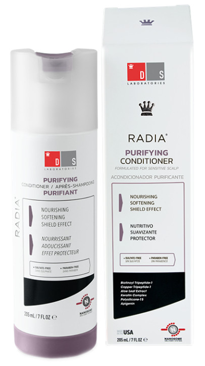 DS Laboratories Radia Kondicionér 205ml