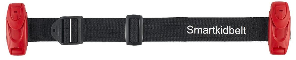 Smart Kid Belt - detský pás do auta