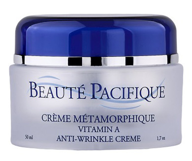 Beauté Pacifique Nočný krém proti vráskam s vitamínom A 50ml