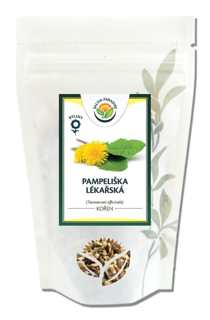 Salvia Paradise Púpava lekárska koreň rezaný 250g