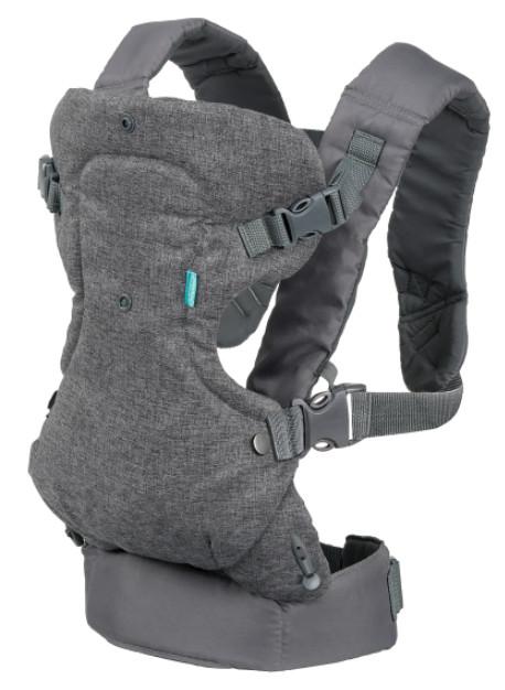 Nosič Flip Advanced 4v1 Grey