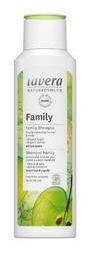 Lavera Bio Šampón Family 250ml