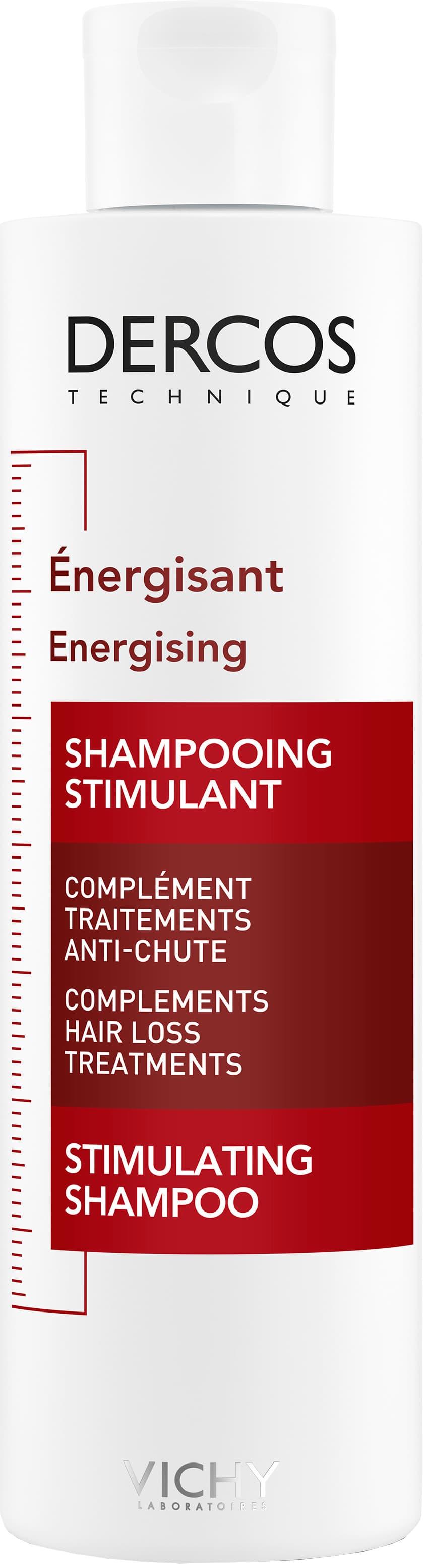 Vichy Dercos Energisant posilňujúci šampón 200ml