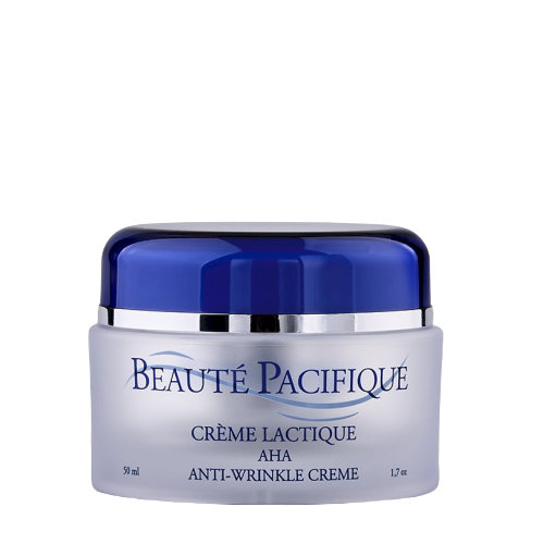 Beauté Pacifique Denný krém s kyselinou mliečnou 50ml