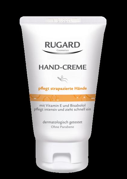 RUGARD Vitamínový krém na ruky 50ml