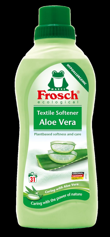 Frosch Aviváž Aloe Vera EKO 750ml