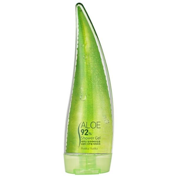 Holika Holika Aloe 92% upokojujúci sprchový gél 250ml