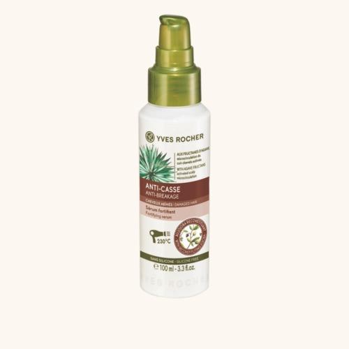 Oleje a séra na vlasy