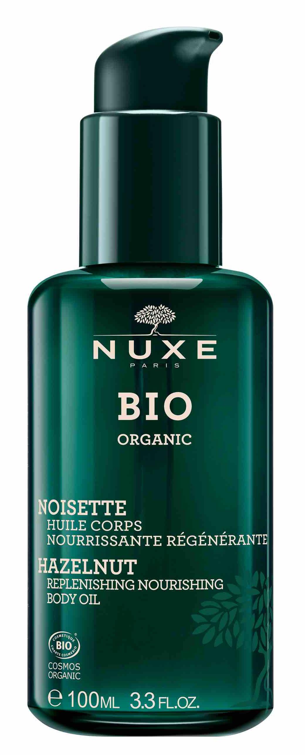 Nuxe Bio Vyživujúcí telový olej 100ml