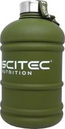 Scitec Nutrition Fľaša na vodu 1890ml - Zelená