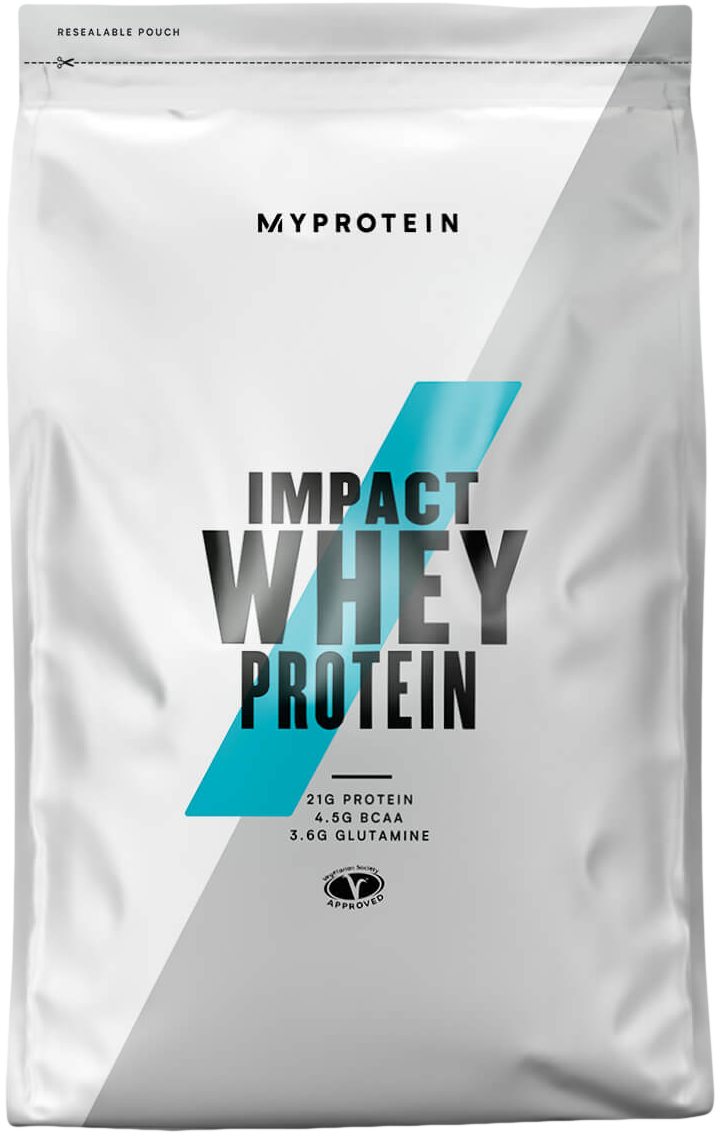 MyProtein Impact Whey Protein 1000g Kokos