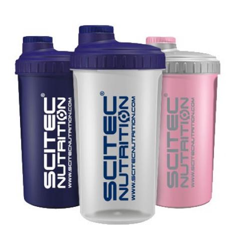Scitec Nutrition Scitec Shaker 700ml - Ružový