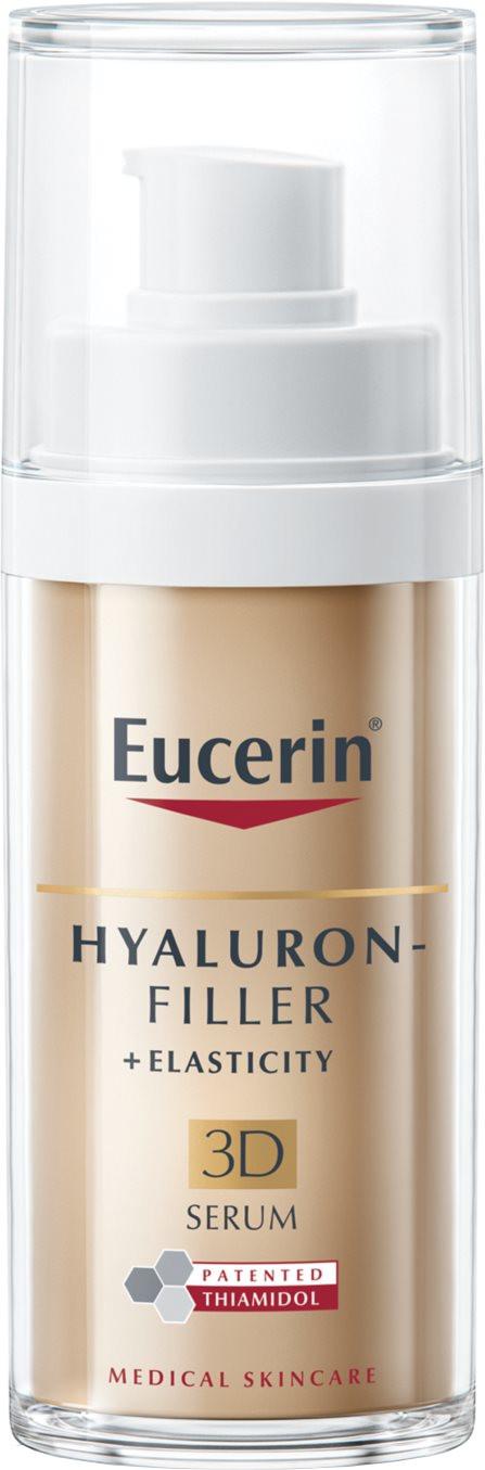 Eucerin Hyaluron-Filler+Elasticity 3D sérum 30ml