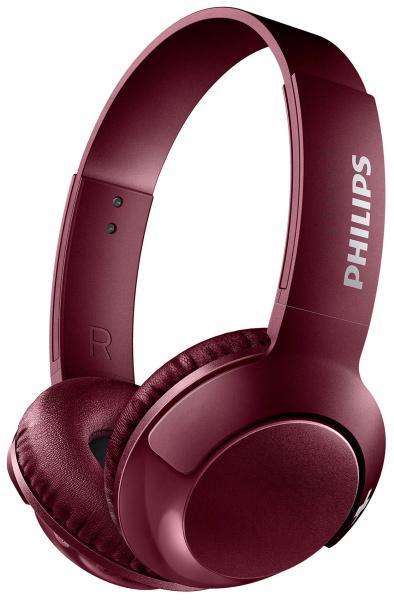Philips SHB3075RD/00 Slúchadlá 1ks