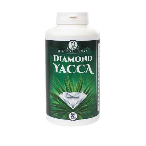 Diamond Yacca 280 kapsúl