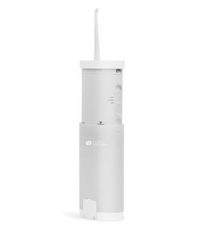 RIO Compact Water Flosser  Oral Irrigator 1ks