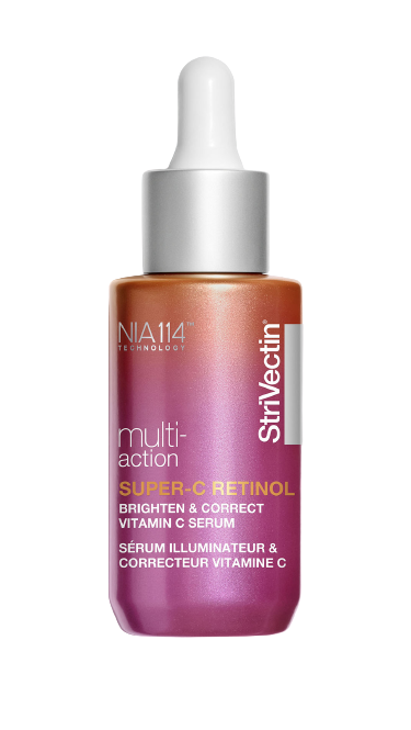 StriVectin Super-C Retion Brightening  Correcting Serum 30ml