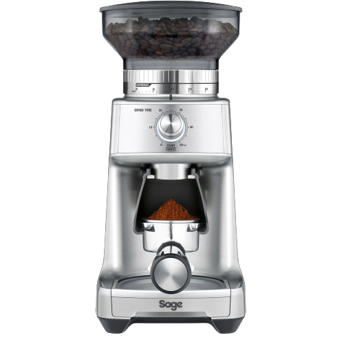 Mlynček na kávu BCG600SIL Sage