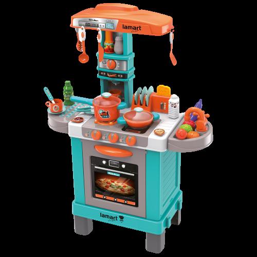 Buddy Toys Detská kuchynka Joly Petit BGP 4011