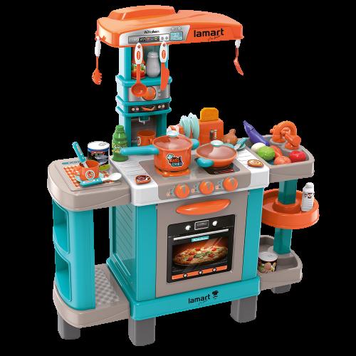 Buddy Toys Detská kuchynka Joly Grand BGP 4011