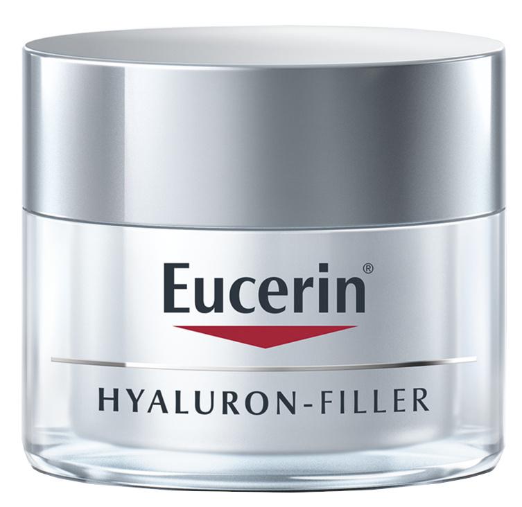 Eucerin HYALURON-FILLER intenzívny vyplňujúci denný krém proti vráskam 50ml