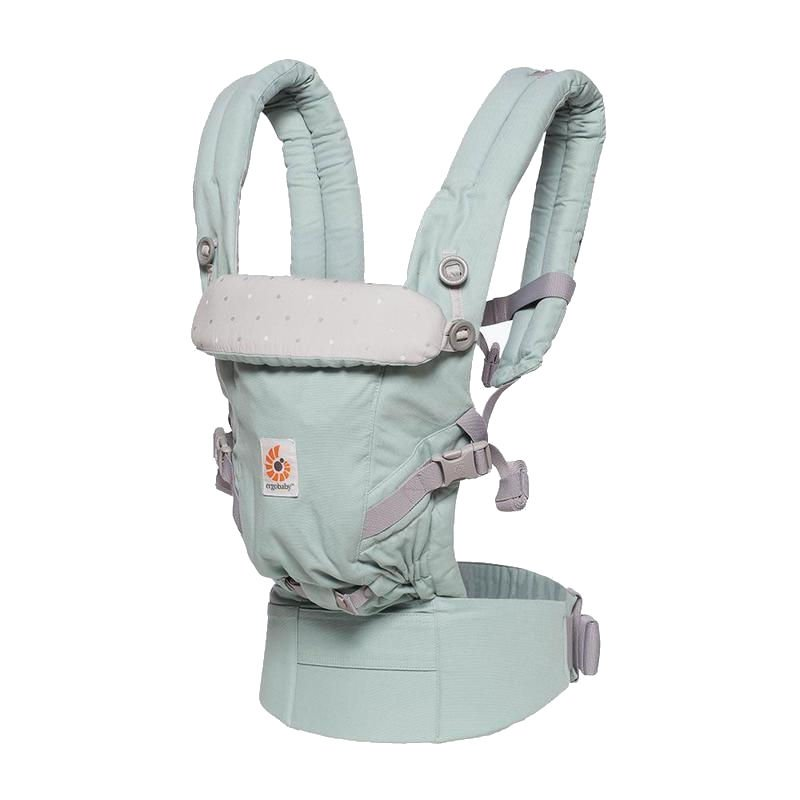 Ergobaby Nosič Adapt Frosted Mint