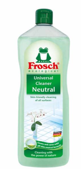Frosch EKO Univerzálny čistič PH neutrálny 1000ml